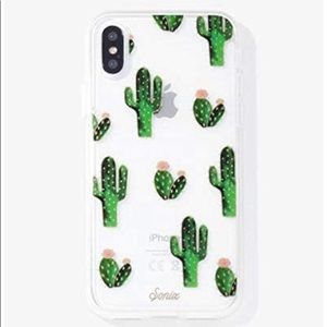 Sonix cactus iphone XS Max case Only